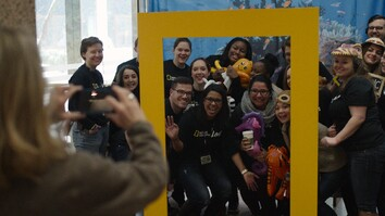 Inside Nat Geo's First Ever Member Day