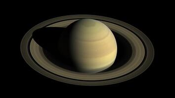 Spacecraft's Final Mission Will Get Closest Look at Saturn Ever