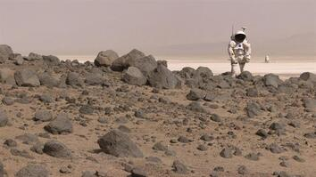 NG Live!: Buzz Aldrin: Mission to Mars