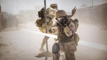 No Man Left Behind: Inside the Real Black Hawk Down