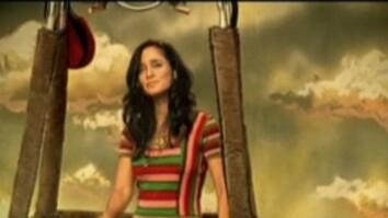Julieta Venegas—'Me Voy'