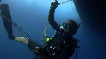 Open Ocean Perils