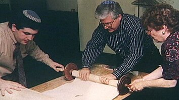 Restoring the Torah