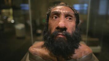 Ancient Ancestors Come to Life