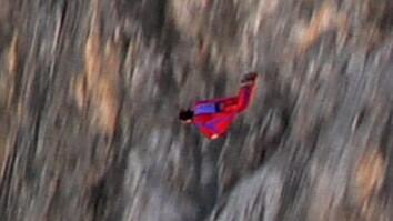 Fly or Die: Dean Potter