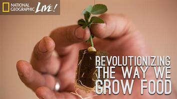 Revolutionizing the Way We Grow Food