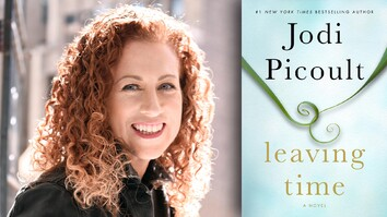 Jodi Picoult: Leaving Time