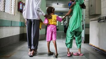 For Children With Clubfoot, Treatment Can Be Life Changing