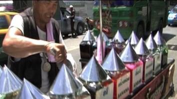 Hawkers & Craftsmen — Thailand