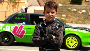 Baby Street Racer
