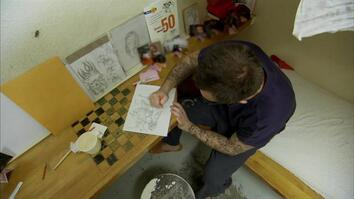 An Inmate Reaches Out
