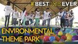 "Her ""Classroom"" is an Environmental Theme Park"