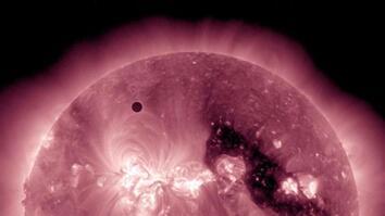 The Transit of Venus and Kepler Mission