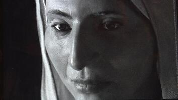 Is This the Face of Mary Magdalene?