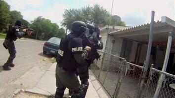 San Juan SWAT