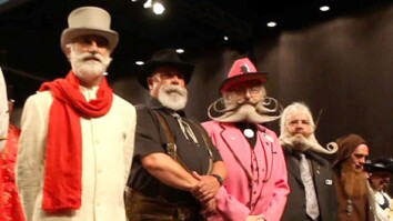World Beard and Mustache Championships