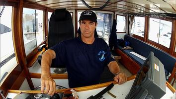 Wicked Tuna's Captain Paul