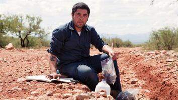 NG Live!: Jason De León: Decoding Stories of Border Crossing