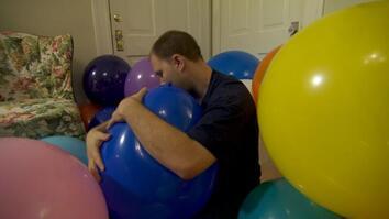 Balloon Infatuation