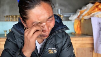 Sherpas Remember Everest's Deadliest Day