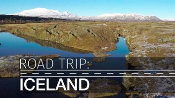 Explore the Stunning Waterfalls, Mountains, and Glaciers of Iceland