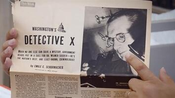 Uncovering Detective X, the Legendary Forensic Investigator