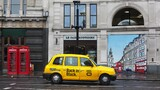 London Cabbies Must Pass Grueling Geography Test