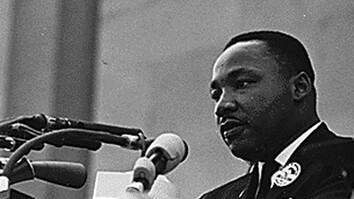 MLK, Jr. Remembered