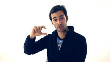 Jason Silva on Competition