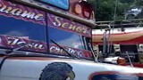 Riding Guatemala's Colorful Buses
