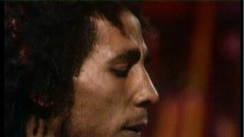 Bob Marley—'Stir It Up'