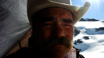 Video Diary Ep 1:  Mountaineers