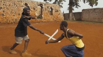 A Machete Martial Arts Master Shares His Secrets