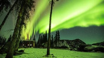 Behind the Scenes: Alaskan Timelapse
