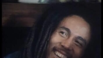 Bob Marley—'Could You Be Loved'