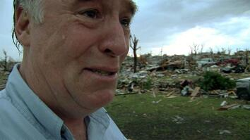 Surviving Joplin's EF5