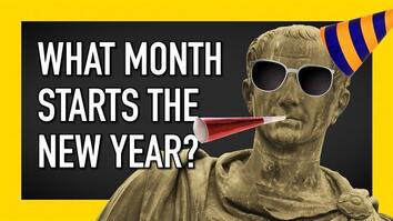 What Month Begins the New Year?