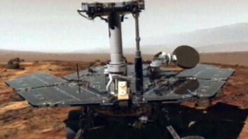 mars rover discovery revealed - photo #29
