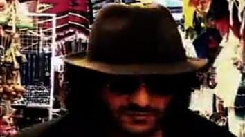 Rachid Taha—'Rock El Casbah'