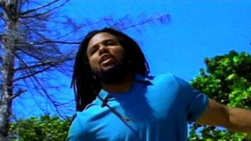 Ky-Mani Marley—'Dear Dad'