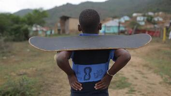 See How Skateboarding Is Changing Lives in Rural South Africa