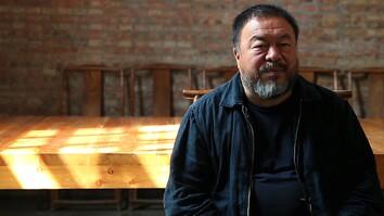 Ai Weiwei Launches Brooklyn Show from Afar