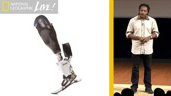 Making Artificial Limbs More Comfortable