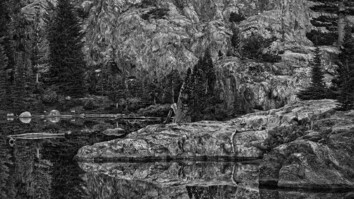 Peter Essick: Ansel Adams Wilderness Revisited