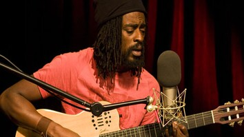 Geo Sessions: Seu Jorge Pt. 1