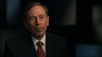 General Petraeus on Getting Wounded