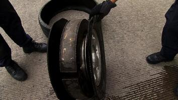 Wheel Weld Weed