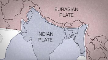Why Earthquakes Are Devastating Nepal