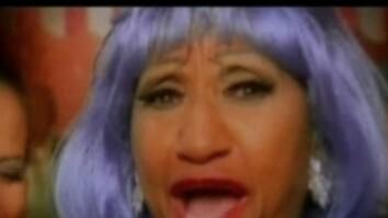 Celia Cruz—'Mi Vida Es Cantar'