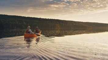 See Why Canoeing Is a Beautiful Way to Connect with Nature